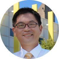 Boyen Huang Charles Sturt University